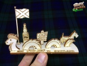 Mini Scotland Card