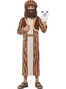 Smiffy's 48206S Nativity Shepherd Costume with Robe