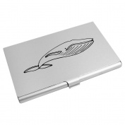 'Whale' Business Card Holder / Credit Card Wallet