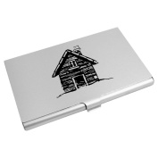 'Cute Cottage' Business Card Holder / Credit Card Wallet