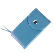 good01 Women Fashion Mini Wallet Phone Coin Card Slot Pouch Purse Crossbody Bag