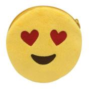 Abuyall Small Cute Cartoon Coin Zip Purse Hasp Key Wallet Bag p20