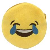 Abuyall Small Cute Cartoon Coin Zip Purse Hasp Key Wallet Bag p17