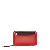 Fiorelli FWS0007 Eva Zip Around Purse - Red Mix AW17