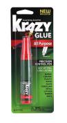 Krazy Glue(R) All-Purpose Precision Control Pen-4g