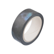 Souarts Dark Blue Paper Masking Adhesive Tape for Scrapbooking DIY Craft 8m 1PC
