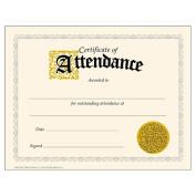 Trend Enterprises Classic Certificate Of Award