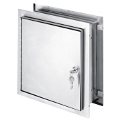 Omnimed 29cm x 30cm Wall Mounted Cabinet