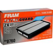 FRAM Extra Guard Air Filter, CA8760