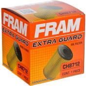 FRAM Extra Guard Oil Filter, CH8712