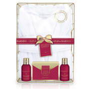 Baylis & Harding Dressing Gown Set, Midnight Fig and Pomegranate