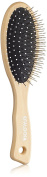 Efalock Wire Brush Made of Beech Wood, Pack of 1