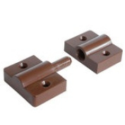 Table Leveller - 130360 - Finish Brown, Material Plastic, Type Table Leveller