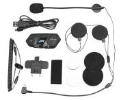 J & m Perf Series Headset Univer Sal Universal Bluetooth Hset Hdset