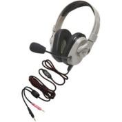 Califone Titanium Strong Cord Headphone