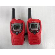 Cobra Walkie Talkies + Emergency Weather CRS399 - Manufacturer Refurbished
