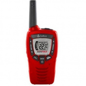 Cobra CX312A-1 Emergency Weather Alert Radio Walkie Talkie - Manufacturer Refurbished