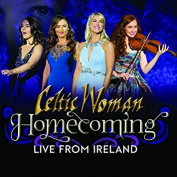 Homecoming - Live From Ireland [Deluxe Version]  *