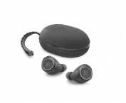 B & O PLAY by Bang & Olufsen Beoplay E8 Premium Truly Wireless Bluetooth Earphones - Charcoal Sand