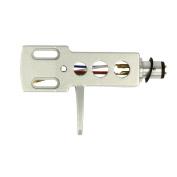 Thakker Headshell HS-11 Silver incl. headshell leads