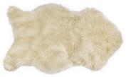 Nouvelle Legende® Faux Fur Sheepskin Premium Rug Single