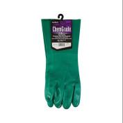 MAGID GLOVE & SAFETY MFG. 36cm PVC Chemical Glove