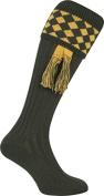 Jack-Pyke Hunting and Shooting Socks With Garters