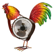 Deco Breeze USB Fan - Rooster