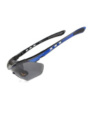 FREE SOLDIER 5 in 1 Polarised Sports Sunglasses Tactical Military Fishing Cycling Sunglasses