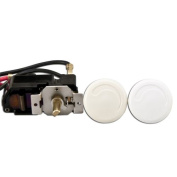 Dimplex TWHT2 Double Pole Thermostat for Dimplex TWH Series Heaters