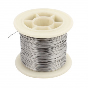 FeCrAl 35M 115ft 0.5mm 24AWG Resistance Heater Wire for Heating Elements