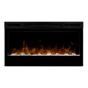 Dimplex Wickson 90cm . Wall Mount Fireplace
