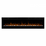 Dimplex Gavelston 190cm . Wall Mount Fireplace