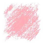 Daler Rowney Artists Soft Pastel : Medium size (12mm x 65mm) Crimson Lake 1