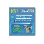 Horrible Histories Awful Egyptians Stationery Set