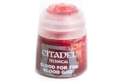 Citadel - Blood For The Blood God - Paint - Games Workshop