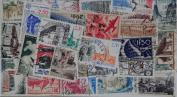 25 France large format (L134) Stamps