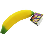 Jokes And Gags Squeezy Stress Relief Banana Toy