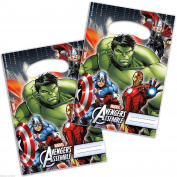 AVENGERS POWER Party bags