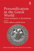 Personification in the Greek World