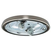 Casablanca 99254 30cm Wide CFL Low Profile Fan Light Kit Fitter