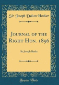 Journal of the Right Hon. 1896