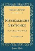 Musikalische Stationen [GER]