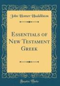 Essentials of New Testament Greek
