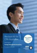CPA Australia Strategic Management Accounting