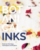 Botanical Inks