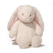 Gund Baby Thistle Bunny Plush, Cream, 33cm
