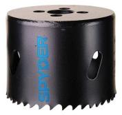 Spyder 600087 2. 13cm Bi-Metal, High Speed Steel, Hole Saw