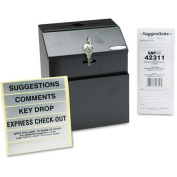 Safco Steel Suggestion Box
