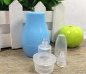 Baby Nasal Aspirator (Blue)